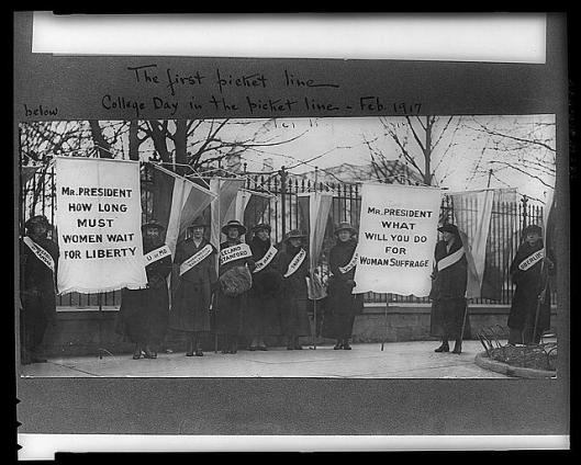1917-protest-in-d.c.