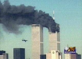 9-11 1st hit
