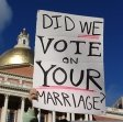 did we vote on your marriage