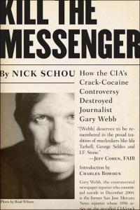 Gary webb book dark alliance