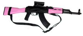 pink_ak ArmedFemalesOfAmerica