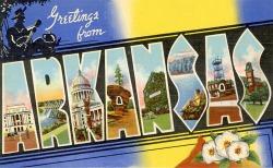 postcard Ark