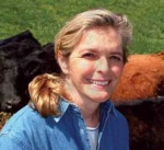 Diana Endicott Good Nature Family Farms